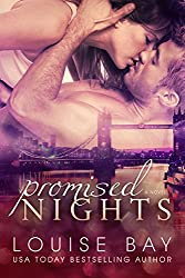 Promised Nights: a sexy, standalone romance (The Nights Series Book 2)