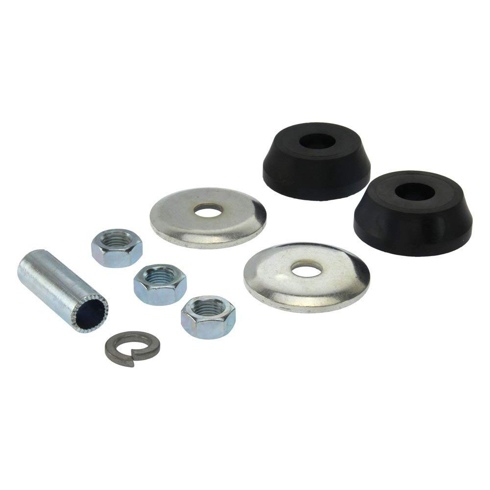 Centric 602.46024 Strut Rod Bushing, Front by Centric
