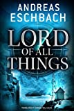 """Lord of All Things"" av Andreas Eschbach"