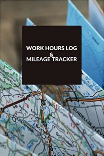 work hours log template