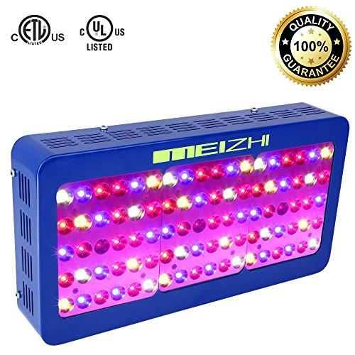 Meizhi 300w 450w 600w 900w 1200w Led Grow Light Reflector