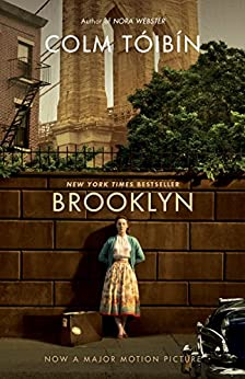 Brooklyn by [Toibin, Colm]