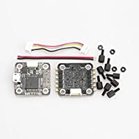F4 Flytower Flight control Integrated OSD 4 in 1 BLHELI-S 10A ESC Support DSHOT,Nacome