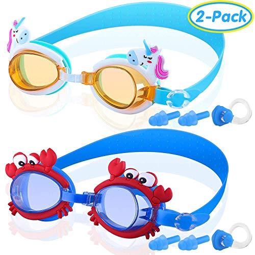 f7017230949 Speedo Goggles Kids - Trainers4Me