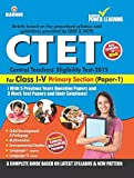 CTET Class I-V (Guide) Primary Section
