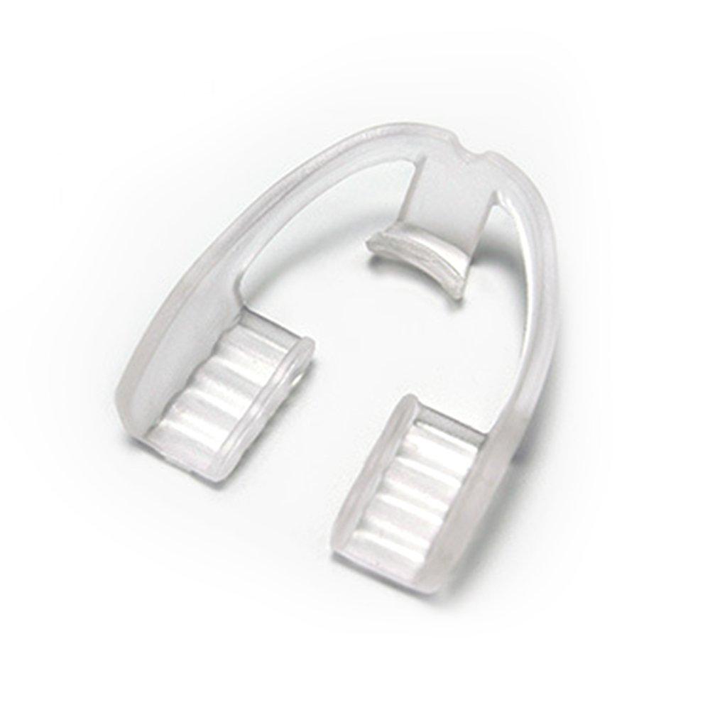 Anself Teeth Grinding Guard Dental Protector Anti Snoring Night Guard DNT-2357
