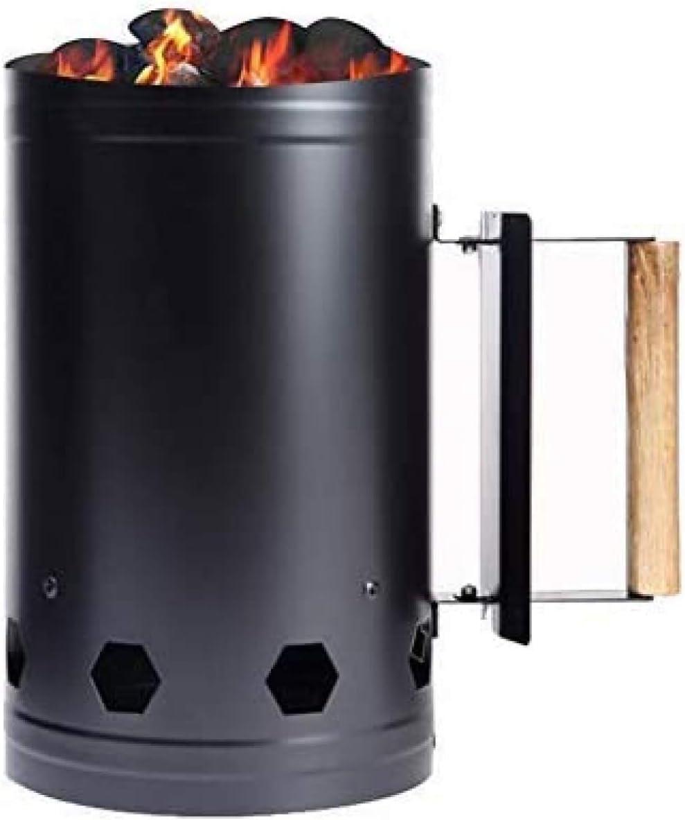 Cabina Home - Encendedor de Chimenea rápido para carbón ...