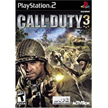 Call of Duty 3 - PlayStation 2