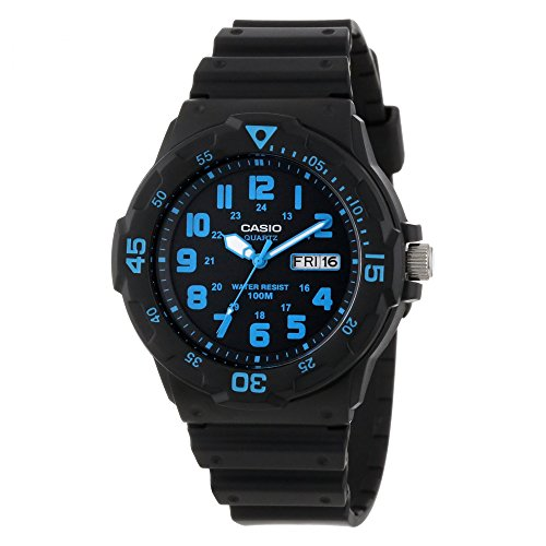 Casio Mens Dive Style Watch