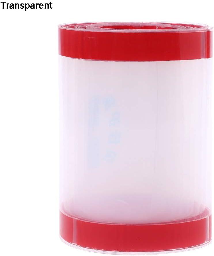 Transparent Porte Charni/ère Garde B/éb/é Preuve Doigt Pince Garde Yanhonin Anti Pincement Protection Doigt