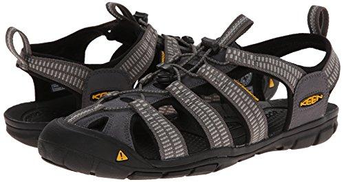 2cdcea4feca7 KEEN Men s Clearwater CNX Sandal - Buy Online in UAE.