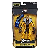 Marvel X-Men 6-inch Legends Series Sabretooth