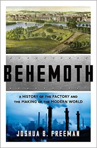 Behemoth: A History of the Factory and the Making of the Modern ...
