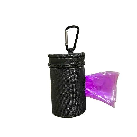 Amazon.com: hipgo - Bolsa para perro con mosquetón de ...