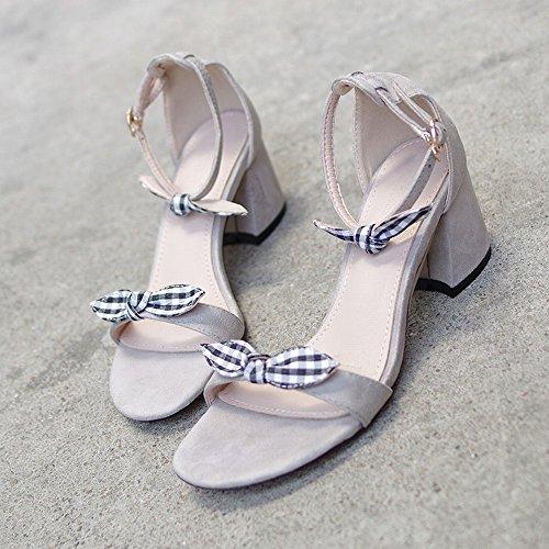 Gruesos con Zapatos Proa con de DHG una de Mujer Palabra de Hadas 39 Zapatos Romanos Do wWqpBX0Sp
