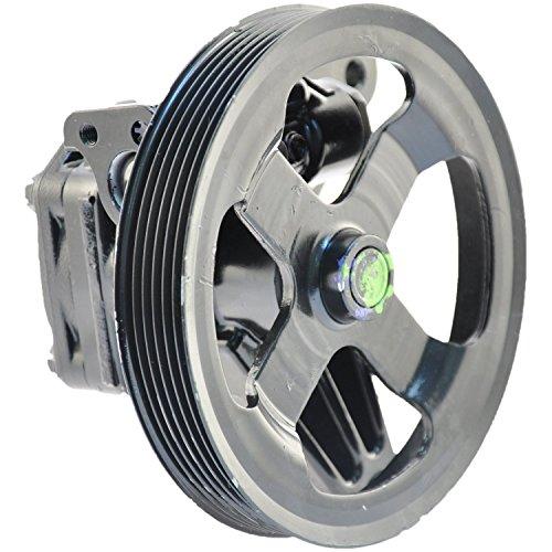 05 acura rl power steering pump - 8