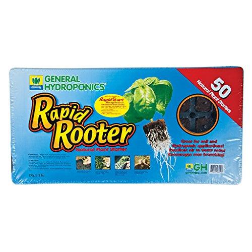 Rapid Rooter Starter - 5