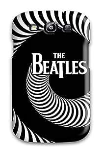 High Grade UptonHolliss Flexible Tpu Case For Galaxy S3 - The Beatles