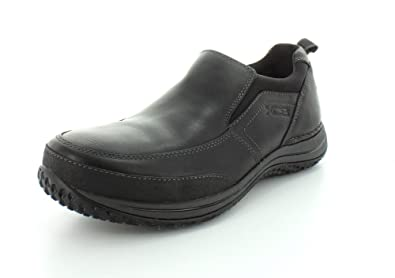 Amazon.com   Rockport Men's Walk360 Walking Stretch Slip-On   Loafers &  Slip-Ons