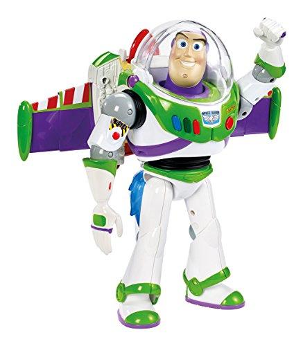 Toy Story – Turbo-Buzz (Mattel CFM65)