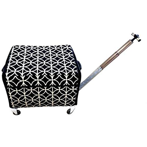 Janome Hoop - Janome Embroidery Only Trolley for 400e and 500e