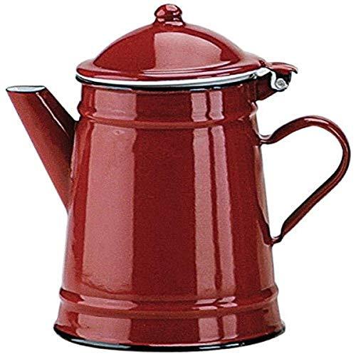 IBILI 910210 - Cafetera Conica Roja 1