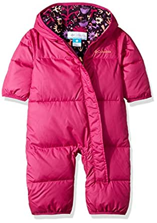 92759516fca Image Unavailable. Image not available for. Color  Columbia Baby Boys  Snuggly  Bunny ...