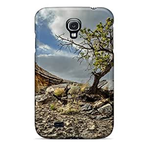 Durable Protector Case Cover With Rocks Tree On A Desert Hill Hdr Hot Design Samsung Galaxy Note3