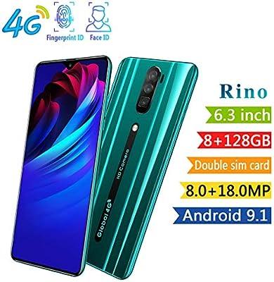 4G Smartphone Libres (6.3