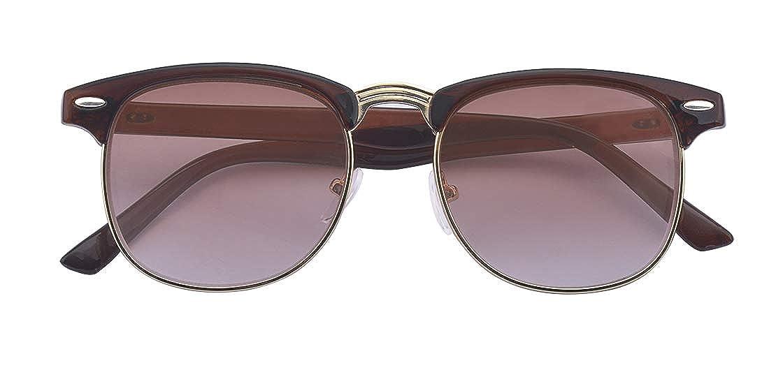 Amazon.com: Kelens Gafas de sol miopía de miopía con visión ...