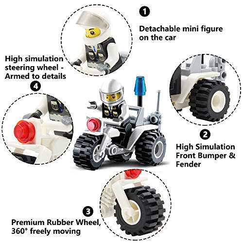 Review Loengt Building Vehicles with
