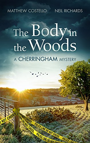 the body in the woods - 2