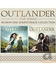 Bear McCreary - Outlander Season One