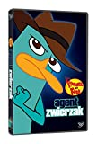 Phineas und Ferb [DVD] (English audio. English subtitles)