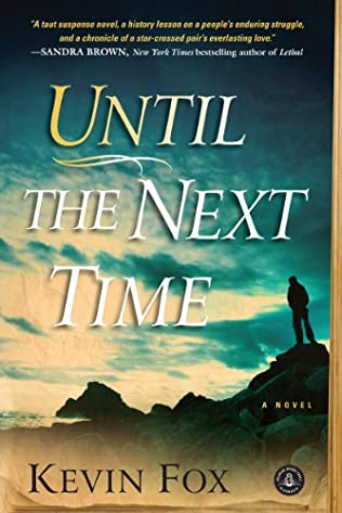book cover of Until the Next Time