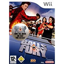 Balls of Fury (Nintendo Wii) by Unknown