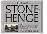 The Enigma of Stonehenge, John Fowles and Barry Brukoff, 0671401165