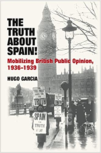Amazon com: The Truth About Spain!: Mobilizing British