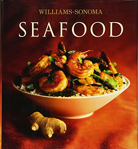 - Williams-Sonoma Collection: Seafood