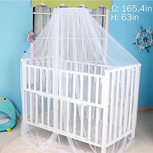 Sealive del cuarto de niños Mosquitera bebé Cuna del pabellón del ...