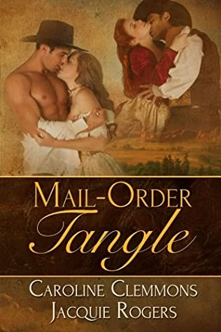 book cover of Mail Order Tangle