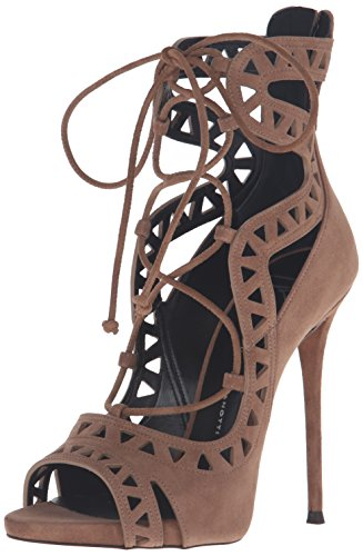 Giuseppe Zanotti Women's Dress Sandal Taupe cheap sale pick a best ost release dates cost cheap price where can you find NZWo5wSmP
