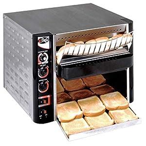18 5/16″ Radiant Conveyor Toaster