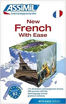 New French With Ease by Anthony Bulger (1998-06-03)