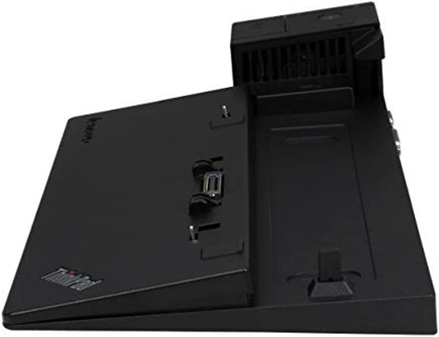 Lenovo ThinkPad USA Ultra Dock With 90W 2 Prong AC Adapter (40A20090US, Retail Packaged): Computers & Accessories