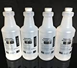 Isopropyl Alcohol 99.5+% - 1 Gallon (4 quarts) 100% Purity