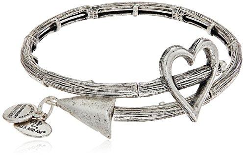 Alex Ani Cupids Rafaelian Bracelet