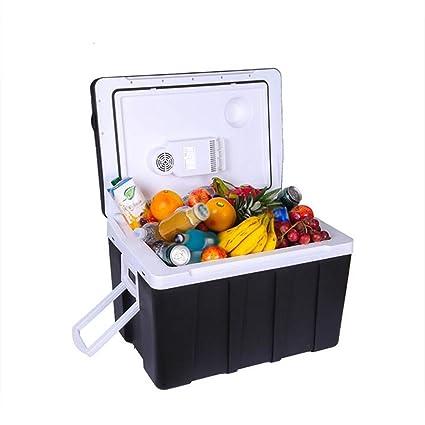 Amazon.es: L&K Refrigerador/Congelador Portátil 50L Refrigerador ...