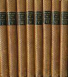 Memoires du Duc de Rovigo. Pour Servir a l'Histoire de l'Empereur Napoleon. 8 Volume Set