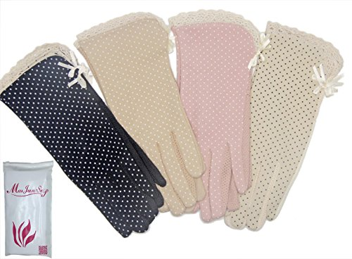 Summer Protection Gloves Anti skid Driving product image